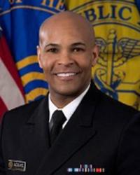 VADM Jerome Adams, MD, MPH