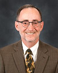 David O. Warner, MD