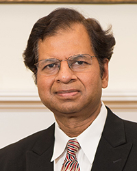 Uday Jain, MD, PhD, FACA, FASA