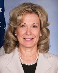 Ambassador Deborah L. Birx, MD