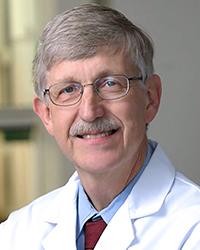 Francis Collins, MD, PhD