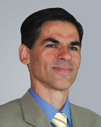 Marcos F. Vidal Melo, MD