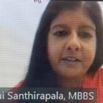 Ramai Santhirapala, MBBS, FRCA, FFICM, FHEA