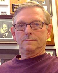 Tony Yaksh, PhD, MS