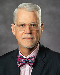 John Butterworth, MD